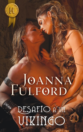 Desafío a un vikingo ebook by Joanna Fulford