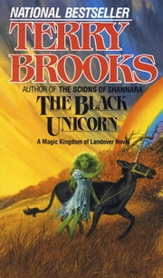 Black Unicorn ebook by Terry Brooks