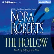 Hollow, The livre audio by Nora Roberts