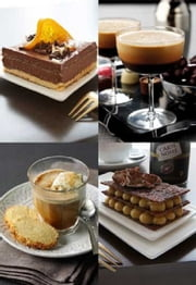 The Coffee Cookbook - 285 Recipes ebook by Anonymous