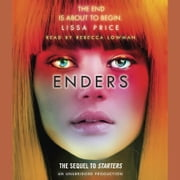 Enders audiobook by Lissa Price