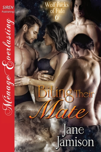 Biting Their Mate ebook by Jane Jamison