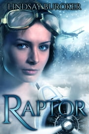 Raptor ebook by Lindsay Buroker