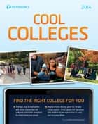 Cool Colleges 2014 ebook by Peterson's
