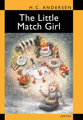 Little Match Girl ebook by H. C. Andersen