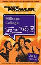 Millsaps College 2012 ebook by Bryan Dupree