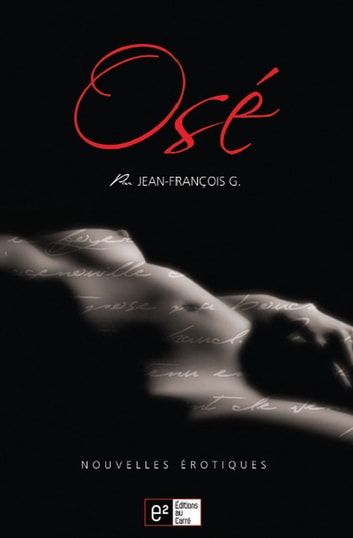 Osé 1 ebook by Jean-François G.