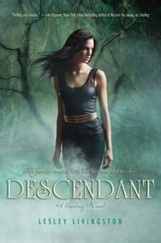 Descendant ebook by Lesley Livingston