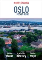 Insight Guides Pocket Oslo ebook by Insight Guides