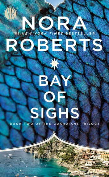 Bay of Sighs ebook by Nora Roberts