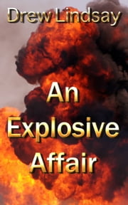 An Explosive Affair ebook by Drew Lindsay