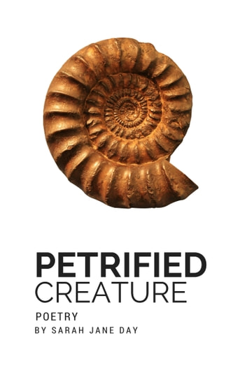 Petrified Creature ebook by Sarah Jane Day