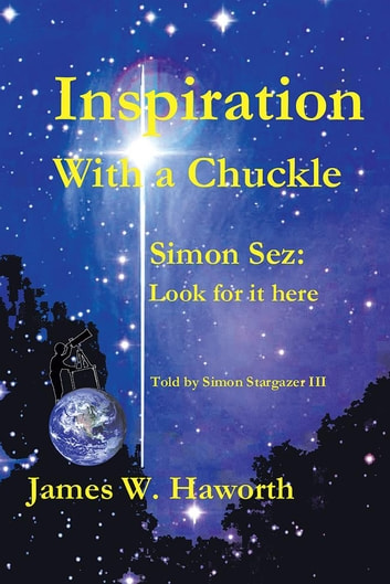 Inspiration with a Chuckle ebook by James W. Haworth