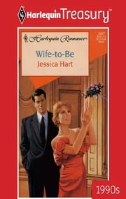 Wife-To-Be ebook by Jessica Hart