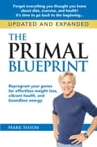The Primal Blueprint ebook by Mark Sisson