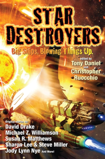 Star Destroyers ebook by