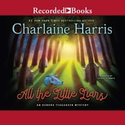 All the Little Liars audiobook by Charlaine Harris