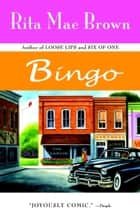 Bingo ebook by Rita Mae Brown