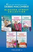 Blossom Street Collection Volume 2 ebook by Debbie Macomber