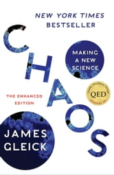 Chaos - Making a New Science (Enhanced Edition) ebook by James Gleick