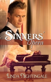 Sinners' Opera ebook by Linda Nightingale