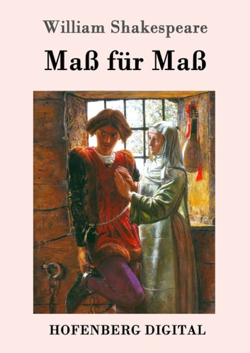 Maß für Maß ebook by William Shakespeare