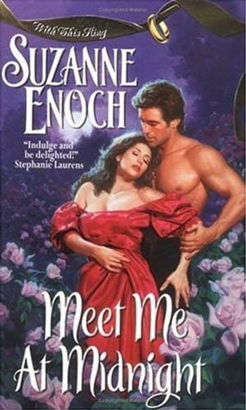 Meet Me at Midnight - With This Ring ebook by Suzanne Enoch