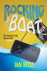 Rocking The Boat ebook by Ian Ross