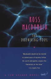 The Drowning Pool ebook by Ross Macdonald