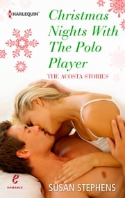 Christmas Nights with the Polo Player ebook by Susan Stephens