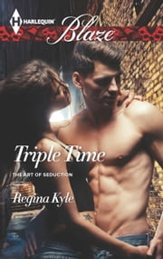 Triple Time ebook by Regina Kyle