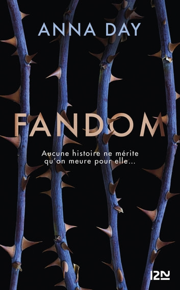 Fandom - tome 01 ebook by Anna DAY