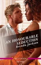 An Honourable Seduction 電子書 by Brenda Jackson