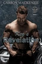 Keg's Revelation ebook by