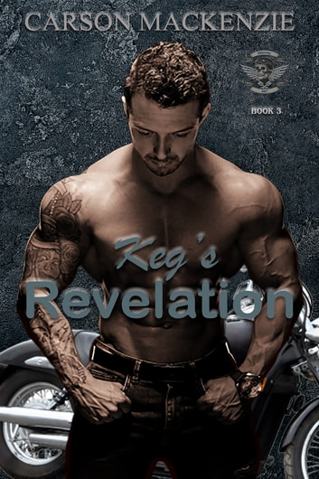 Keg's Revelation ebook by Carson Mackenzie