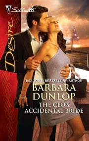 The CEO's Accidental Bride ebook by Barbara Dunlop