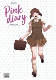 Pink diary T03 & T04 ebook by Jenny