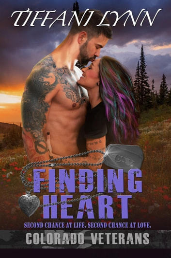 Finding Heart - Colorado Veterans, #2 ebook by Tiffani Lynn