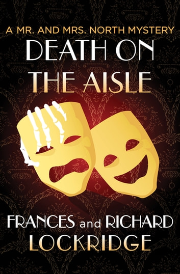 Death on the Aisle 電子書 by Frances Lockridge,Richard Lockridge