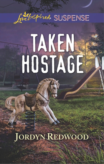 Taken Hostage ebook by Jordyn Redwood