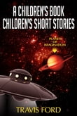 A Children's Book Children`s Short Stories