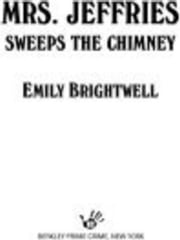 Mrs. Jeffries Sweeps the Chimney ebook by Emily Brightwell