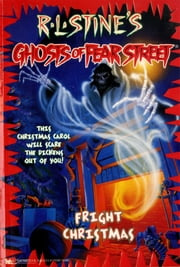 Fright Christmas ebook by R.L. Stine