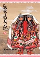 A Bride's Story, Vol. 5 ebook by Kaoru Mori