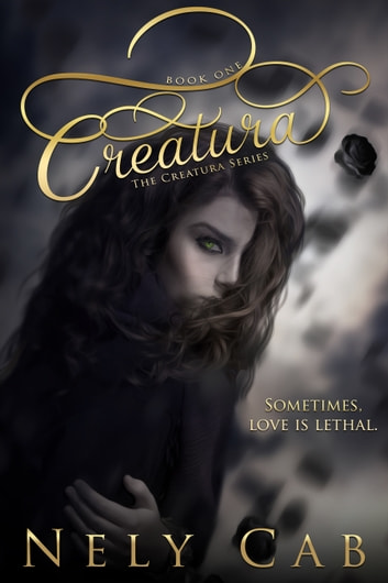 Creatura ebook by Nely Cab