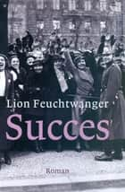 Succes ebook by Lion Feuchtwanger