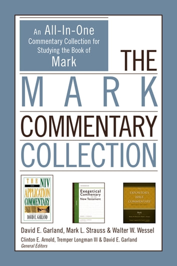 The Mark Commentary Collection