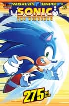 "Sonic the Hedgehog #275 ebook by Ian Flynn, Patrick ""SPAZ"" Spaziante, Jack Morelli,..."