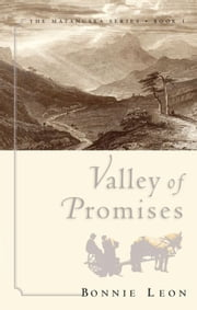 Valley of Promises ebook by Bonnie Leon