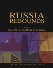 Russia Rebounds ebook by David Mr. Robinson,David Mr. Owen